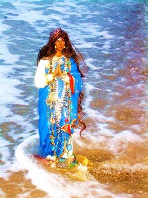 Santa Sara Kali, protegei-nos dos preconceitos