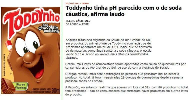 todinho