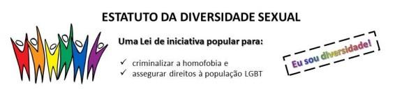 Estatuto da Diversidade Sexual