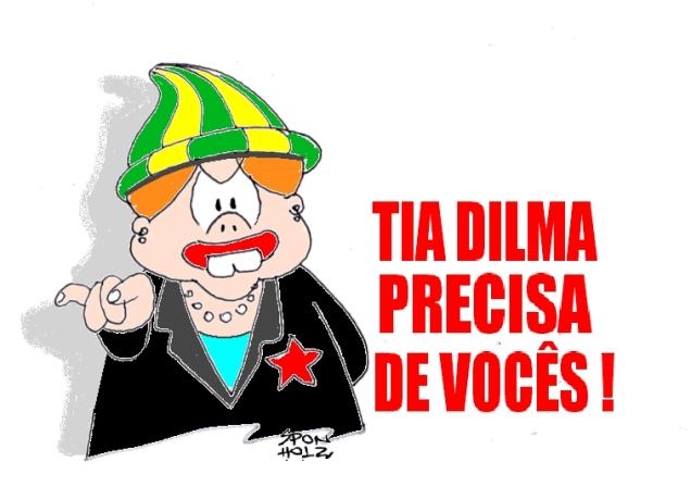 __TIA DILMA