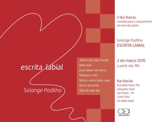 Convite Solange (1)