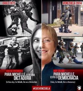 ditaduras